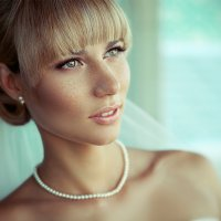 Bride :: Dina Key