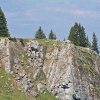 Камень Богатырь... :: игорь козельцев