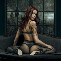 Vampire :: Dina Key