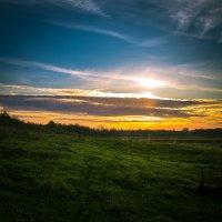 Sunrise :: Артем Темников
