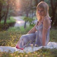 лето :: Irina Timoshkina