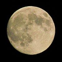 Супер Луна :: Тарас Леонидов