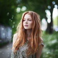 Green day :: Таня Мочалова