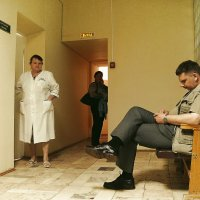 Klinic 3 :: Олег Мишунов