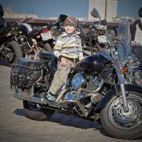 Biker Generation Next :: Олег Ионичев