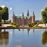 Замок Фреденсборг :: Olga F