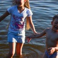 Сколько счастья... :: Юлия Вандышева