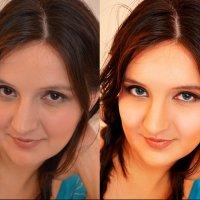 портрет :: Ульяна Смирнова