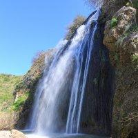 Водопад Йон. :: Марк Бабич