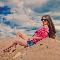 Летняя от 2013 г. :: Женя Рыжов