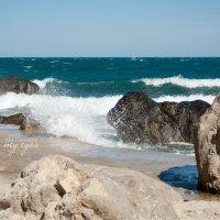 черное море :: Юлия Глазунова