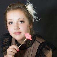 Алиса в стране чудес :: Ольга Захарова