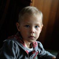 Взгляд в завтра. :: Leonid Volodko