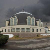 Тула. Музей оружия. :: Игорь Шербаков