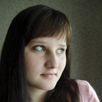 Девушка :: Андрей Мирошниченко
