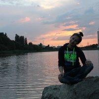 Таня :: Bella Khapacheva