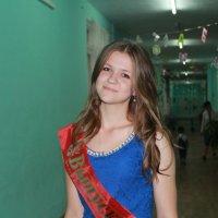 выпускной :: Bella Khapacheva
