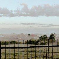 туман :: Анастасия Мартова