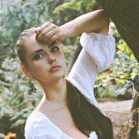 Liza :: Sveta Leventsova