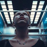 Как из фильма :: Natasha Belova