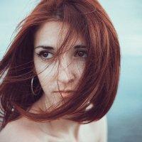 Ветер перемен :: Natasha Belova