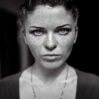 Кошачий взгляд :: Natasha Belova