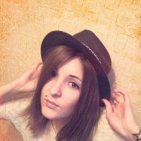 Шляпа :: Elena Voznyak