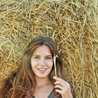 Лиза :: Фото Яника