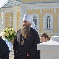 На поклон :: Vlad Sit