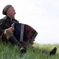 солдатская песня :: Евгений
