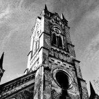 Когда время замирает в камне :: Надежда Щукина