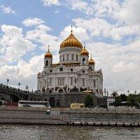 храм :: Олег Сливанков