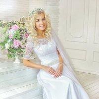 невеста :: Ольга Комарова
