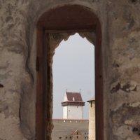 окно в европу :: андрей иванов
