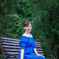 705 :: Лана Лазарева