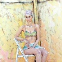 Живые полотна :: Валерий Гришин
