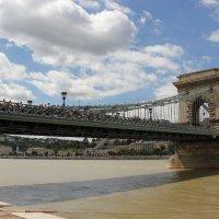 Будапешт. :: Ольга