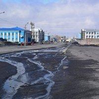 Старый город :: Сергей Карцев