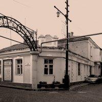 Старый город :: Андрей Хомяков