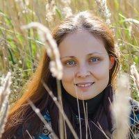 Дочь 2 :: Андрей Щетинин