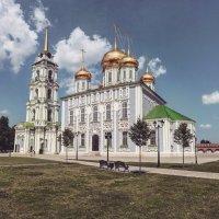 Svyato-Uspensky Cathedral :: AristovArt