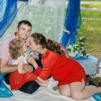 моя семья :: Ульяна Смирнова