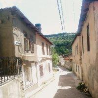 Бахчисарай, Крым :: Даша Гринёва