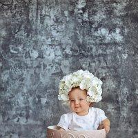 Дети-Цветы жизни :: Анна Локост