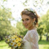 Свадебная фотосессия :: Юлия Атаманова