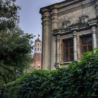 Симонов монастырь. Москва :: Виктор М