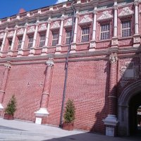 Старинное здание монетного двора :: Galina194701