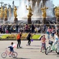 дети-мама-велики :: Олег Лукьянов