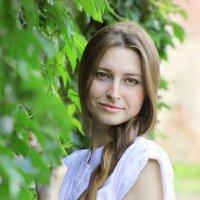 Как здорово, что в жизни снова лето.... :: Ирина Котенева