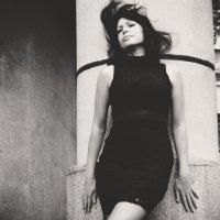 Ветер в её волосах) :: Xeniya Likich